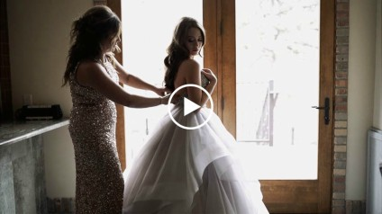Rocky Mountain National Park Wedding Videographer