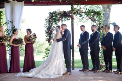 Cherry Hills Country Club Wedding
