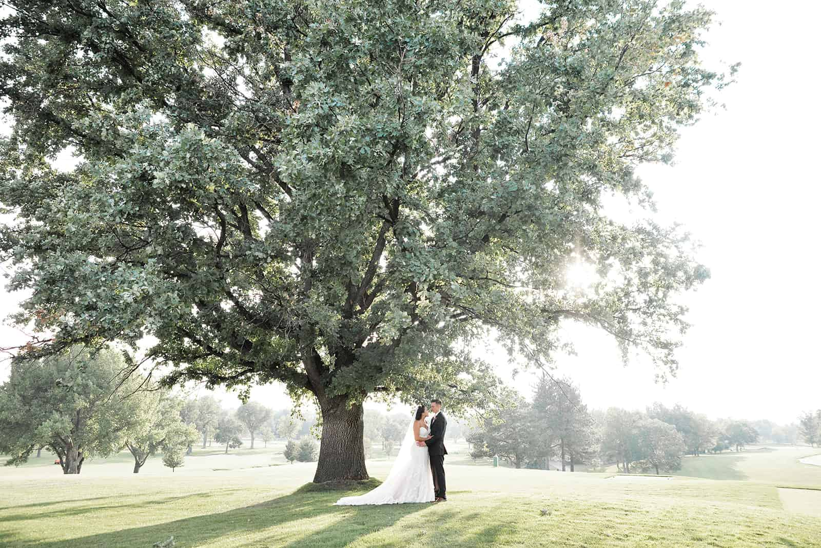 Married at Cherry Hills Country Club