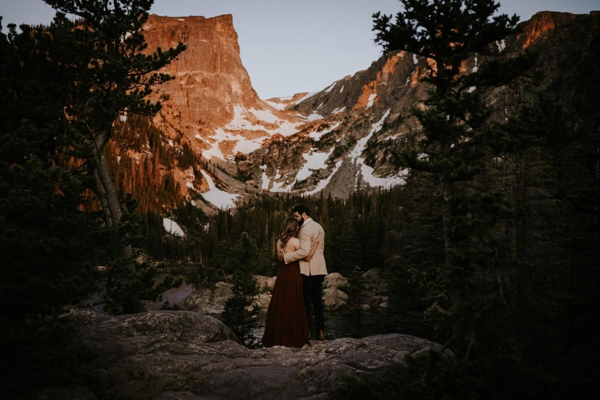The Best Elopement Photographer in Colorado