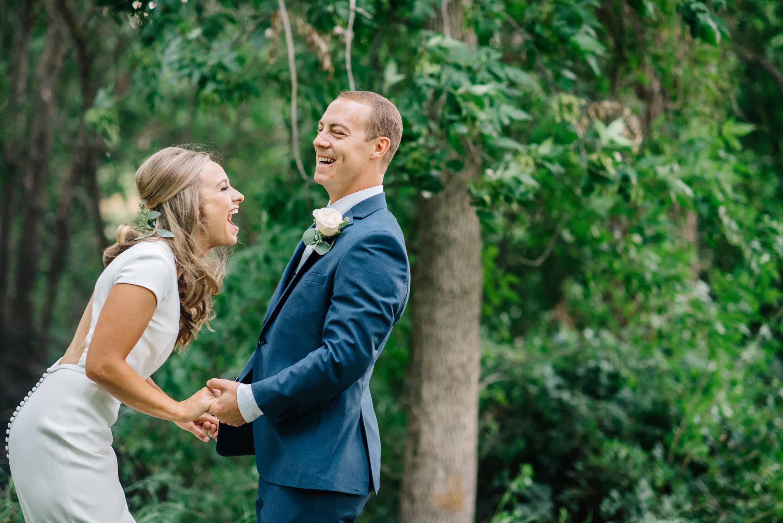Colorado Wedding Photographer- Ali and Garrett