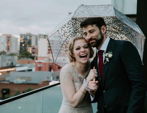 Denver Outdoor Wedding Venues