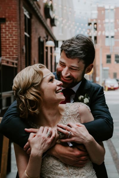 Denver Wedding Videographer