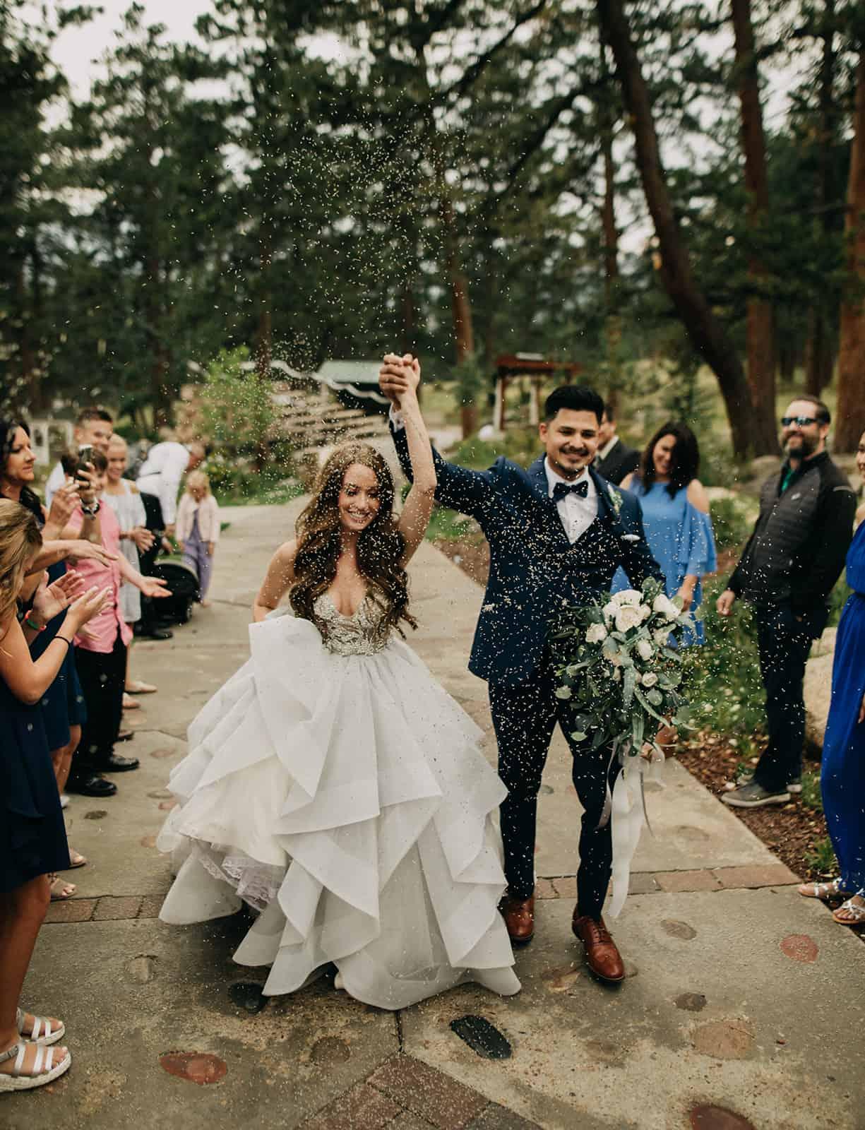 Della Terra Wedding