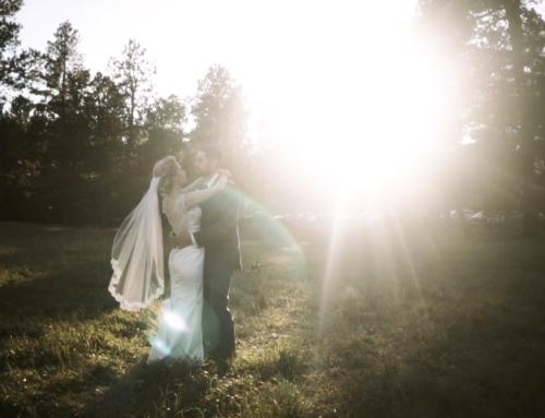 La Foret Wedding