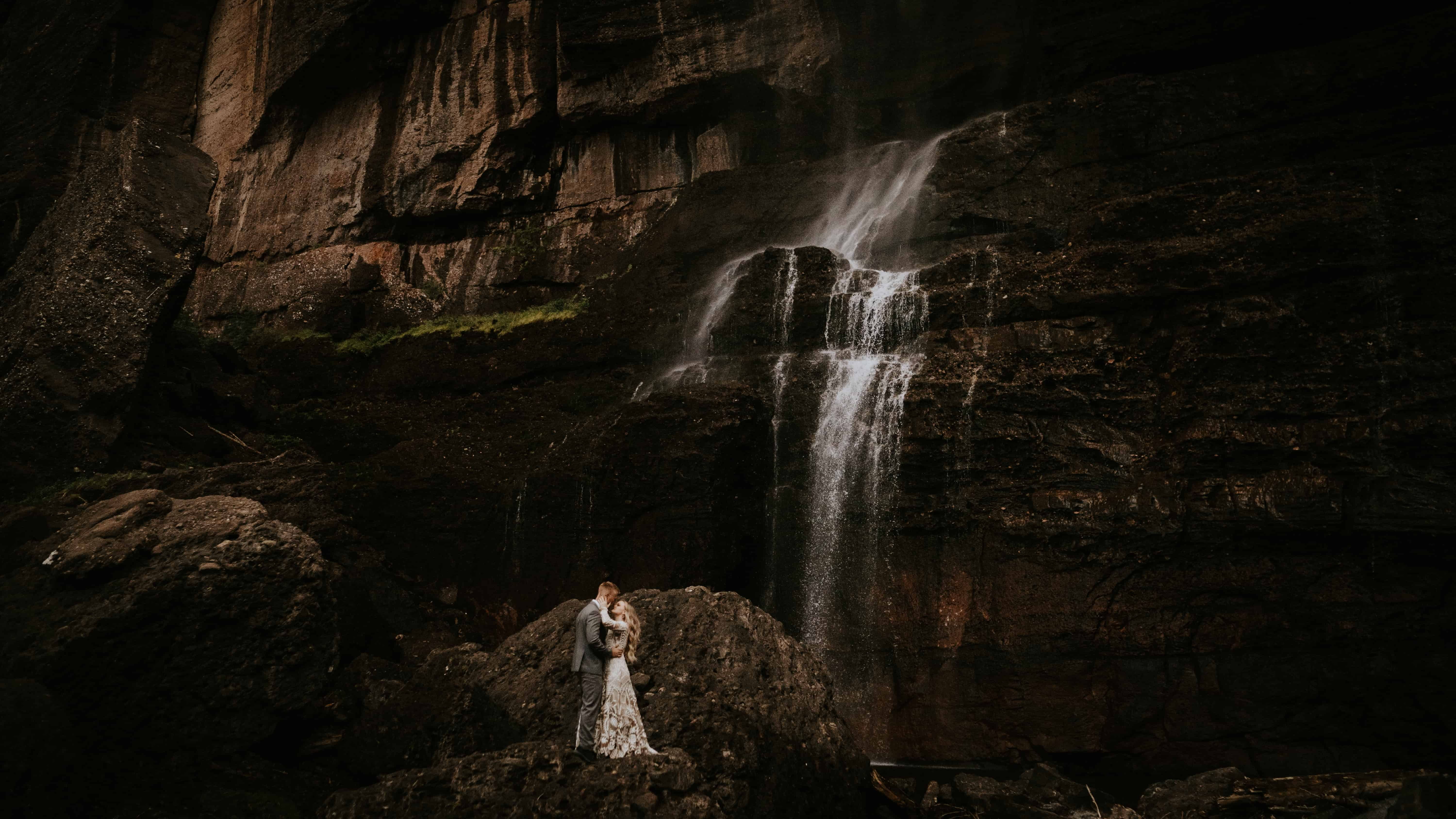Colorado Elopement Package