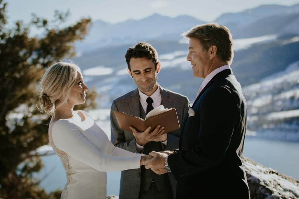 Colorado Wedding Videographer
