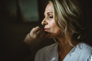 Make up in Colorado Elopement Package